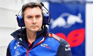 """McLaren confirma que Key se unirá a ellos """"en algún momento"""" de 2019"""