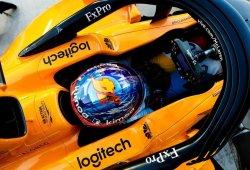"""Alonso, 15º en su última clasificación: """"Para puntuar necesitaremos ayuda"""""""