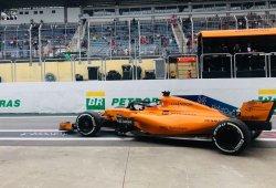 """Alonso confía en puntuar: """"Aquí unas décimas pueden ser cinco o seis posiciones"""""""