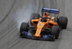 """Alonso, fuera de la Q1: """"No hemos tenido velocidad en ningún momento"""""""