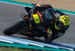 Álvaro Bautista ayudará a Ducati en el test de MotoGP en Jerez