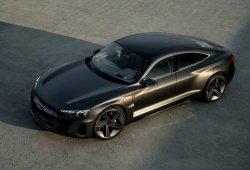 Audi desvela parte de los futuros modelos eléctricos esperados hasta 2022
