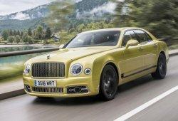 El futuro eléctrico de Bentley será un modelo con cuatro puertas y llegará en 2024