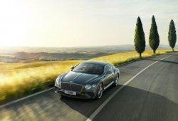 Bentley reconoce lentitud en sus homologaciones WLTP durante 2018
