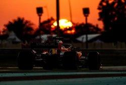 Así te hemos contado el Gran Premio de Abu Dhabi de F1 2018