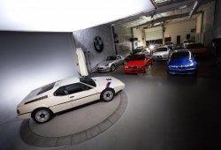 Impresionante colección de los más raros BMW M a la venta por 2.3 millones