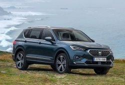 SEAT Tarraco, equipamiento de serie y gama para España