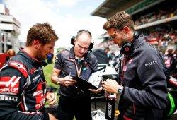 Haas pierde la apelación y Grosjean no recuperará los puntos de Monza