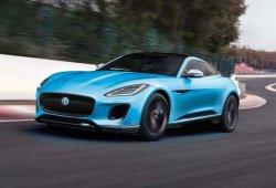 Jaguar estudia lanzar un F-Type totalmente eléctrico en 2021