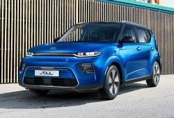 El nuevo Kia Soul EV llegará a Europa a mediados de 2019