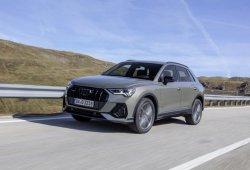 La gama del nuevo Audi Q3 2019 se amplía con nuevas mecánicas y tracción quattro