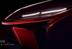 Nio ES6, el nuevo SUV eléctrico se insinúa en este adelanto oficial