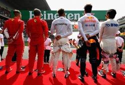 La GPDA convoca a los pilotos para discutir el preocupante estado de la F1