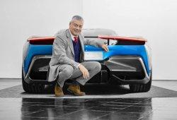 Pininfarina desvela el prototipo del deportivo eléctrico PF0 en Europa