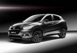 El nuevo Honda HR-V se vuelve más deportivo, ¡llega el acabado Sport!