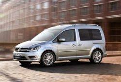 El Volkswagen Caddy estrena versión de acceso, llega el acabado Edition