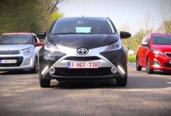 PSA y Toyota cancelan su acuerdo para la renovación de los trillizos a partir de 2021