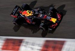 """Red Bull apunta al podio: """"Nuestro ritmo de carrera es bueno"""""""