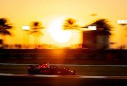 """Red Bull mete miedo: """"El coche es muy fuerte y no tenemos degradación"""""""