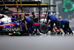 Toro Rosso volverá a utilizar el 'Spec 3' de Honda en Interlagos