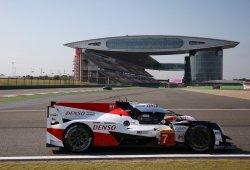 Toyota lidera la parrilla pese a la amenaza de los LMP1 no híbridos