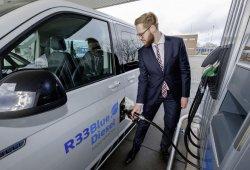 """Volkswagen está probando con éxito un gasóleo algo más """"ecológico"""" que el normal"""