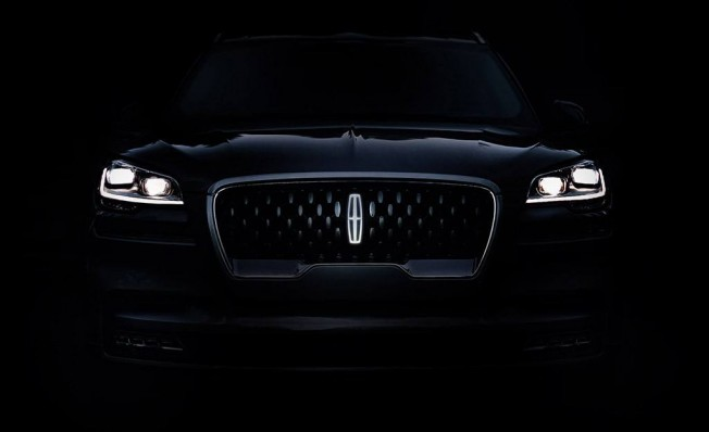 Lincoln Aviator - teaser