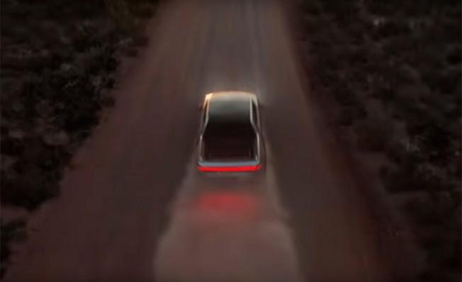 Rivian R1T - pick-up eléctrico