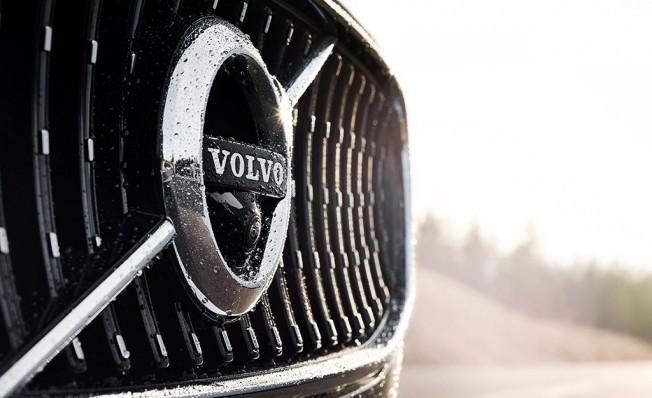 Volvo y Baidu desarrollarán coches eléctricos autónomos
