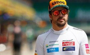 """Pérez, sobre Alonso: """"Le pones en otro coche y gana el campeonato"""""""