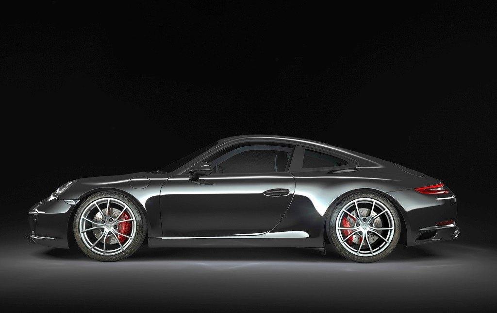 Porsche 911 (991): el último 911 atmosférico