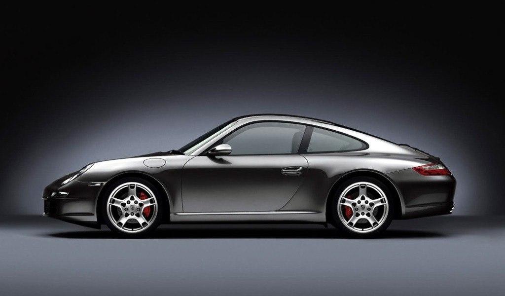 Porsche 911 (997): retorno del 911 clásico