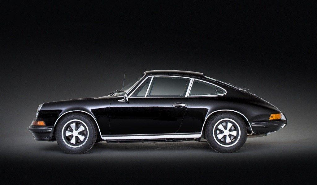 Porsche 911 (901): el origen del mito