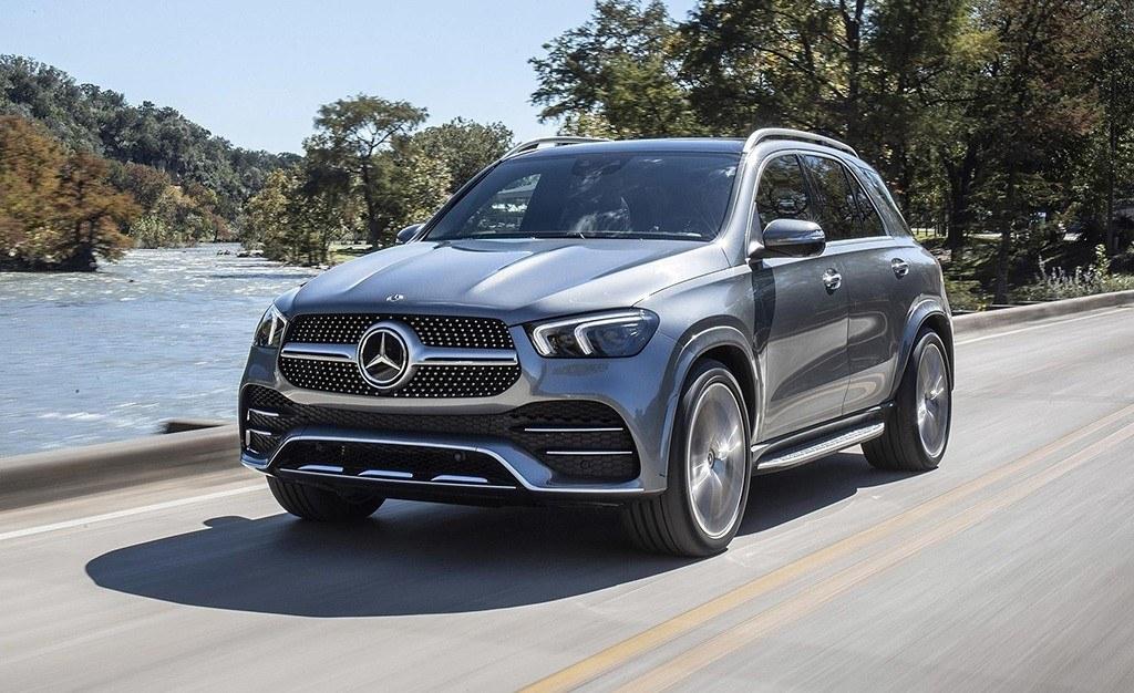 Precios y gama del Mercedes Clase GLE 2019, el renovado SUV ya está a la venta