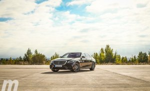 Prueba Mercedes S 560, algunos mitos son de verdad