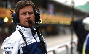 Rob Smedley abandona Williams