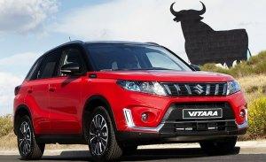 El nuevo Suzuki Vitara también recibe la edición especial Toro