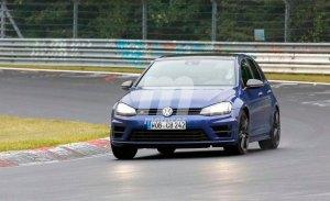 Volkswagen confirma el desarrollo de un Golf R de 5 cilindros
