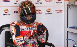 Dani Pedrosa debutará con KTM antes de lo previsto
