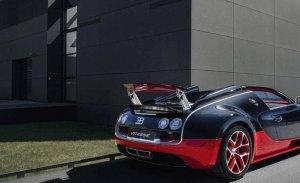 Desmontando un Bugatti Veyron: el coste de sus repuestos