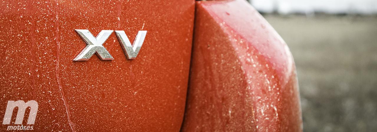 Subaru XV 2019, 5 claves que lo definen como uno de los mejores SUV (con vídeo)