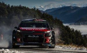 """Lappi: """"El Citroën tiene más potencia que el Toyota"""""""