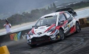 La FIA quiere usar la 'Rally Piramid' desde el WRC 2020