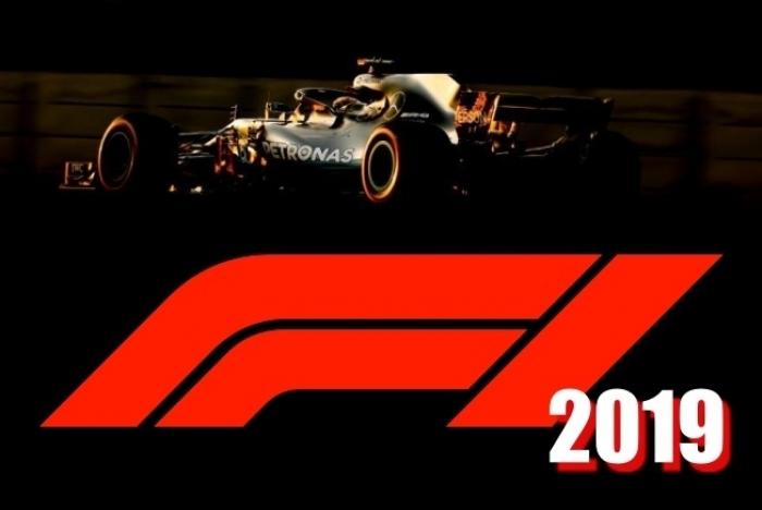 Calendario Formula 1 2020 Horarios.Video Guia Completa F1 2019 Presentaciones Test Calendario