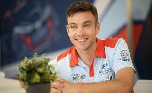 Hayden Paddon deja el WRC al no tener hueco en Hyundai