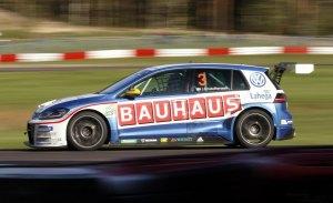 Johan Kristoffersson se une al WTCR con Volkswagen y SLR