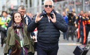 Lawrence Stroll aspira a que Racing Point dispute el tercer puesto