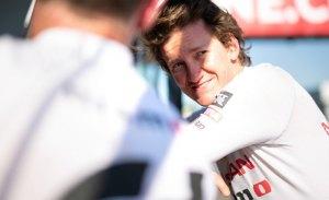 Lucas Ordóñez termina su relación con Nissan y NISMO