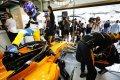 Alonso habla de las causas del fracaso del McLaren MCL33