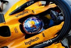 Alonso cree que la IndyCar y el WEC le hicieron mejor piloto de Fórmula 1